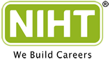 NIHT digital Marketing logo