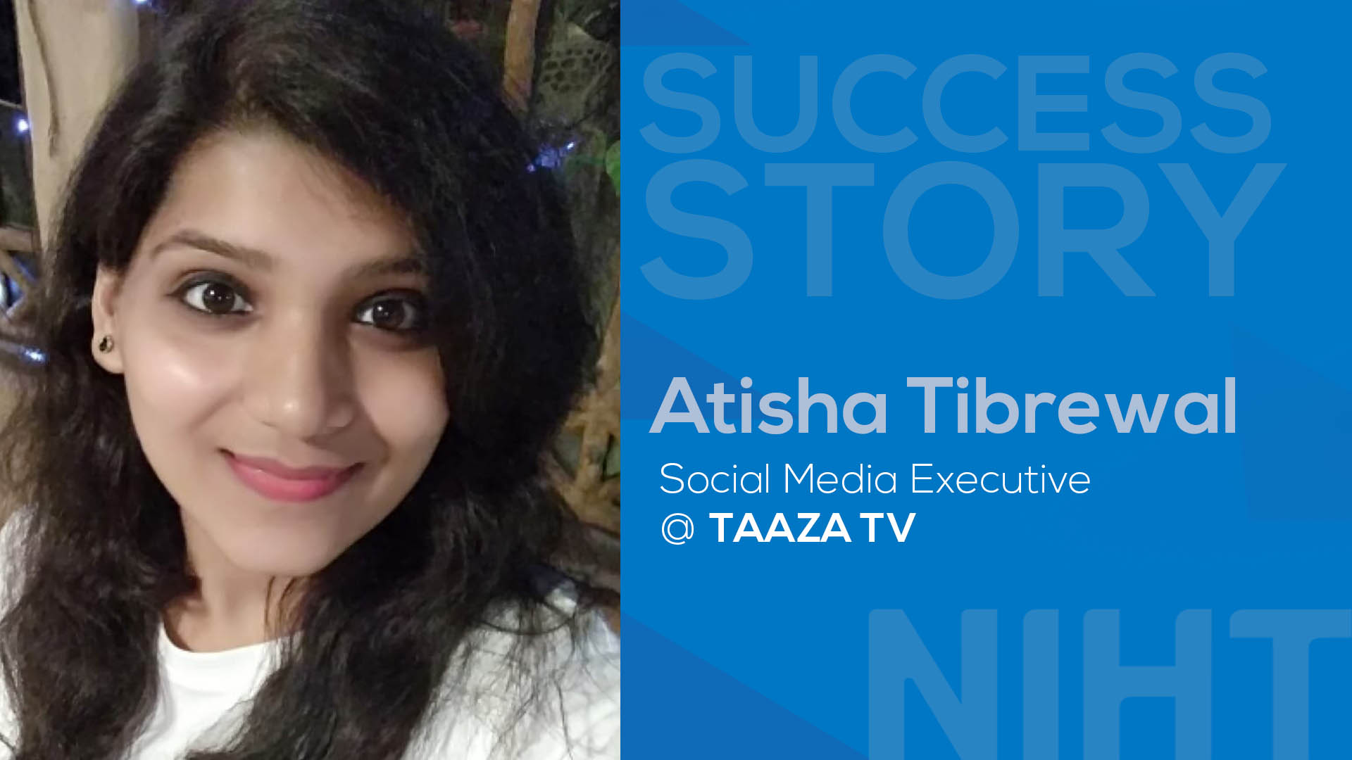 review of niht by atisha