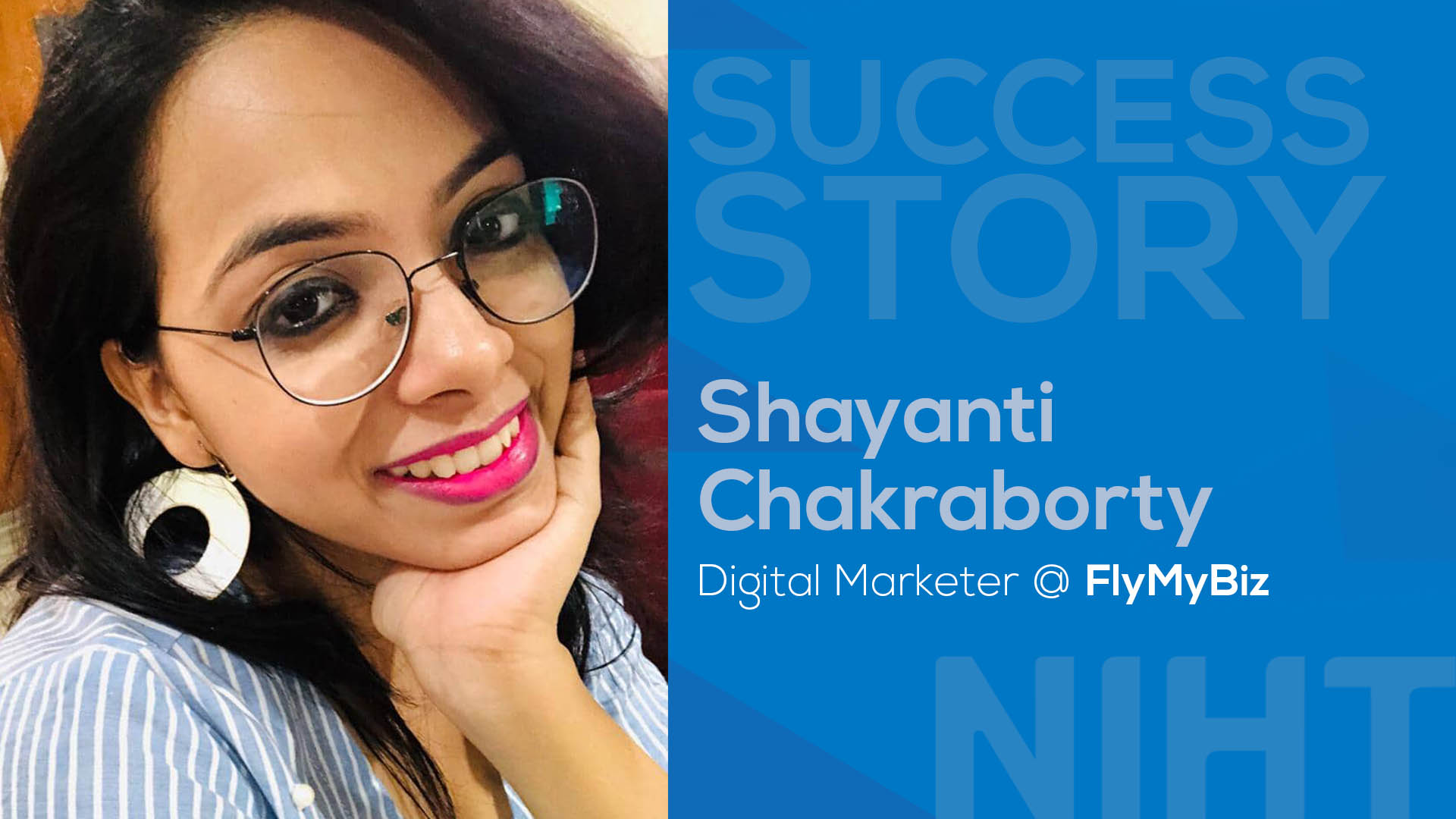 digital marketer job review by shayanti