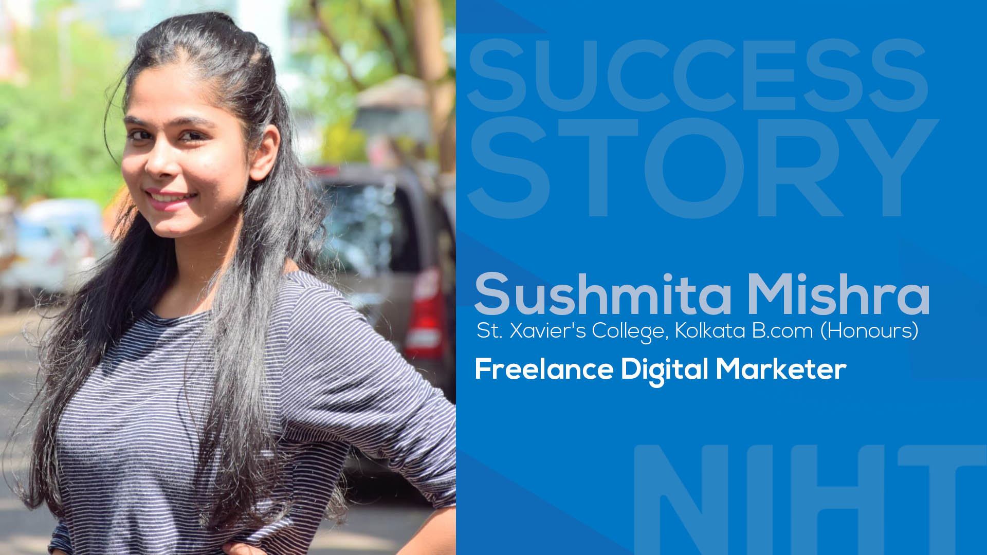 review of best digital marekting institute by susmita